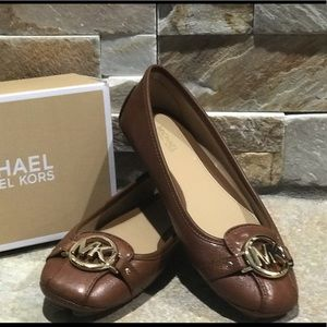 """New with box, Michael Kors """"Fulton"""" loafers"""